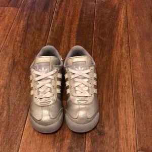 adidas Shoes - Adidas Samoa Eco-Ortholite size 10c